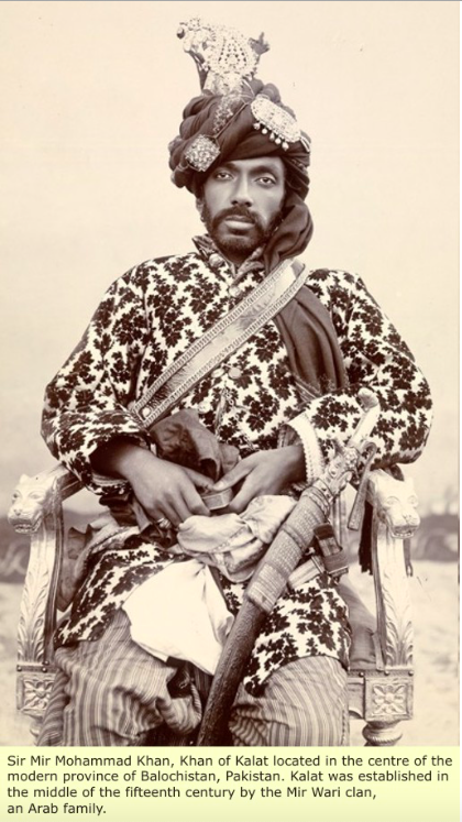 Sir Mir Mohammad Khan