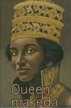 Queen Makeda