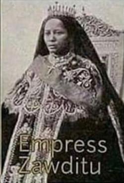Empress Zawditu