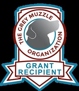 Grey Muzzle Grant recipient logo.png