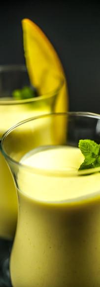Low acid beverage