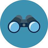 76187305-binocular-colored-vector-illust