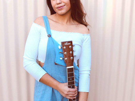 Sarya Kayal - My Vitiligo Story