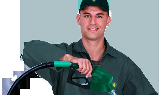 marketing de gasolineras