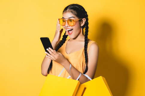 Cómo cerrar una compra en línea