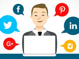 Las 6 reglas de etiqueta en redes sociales