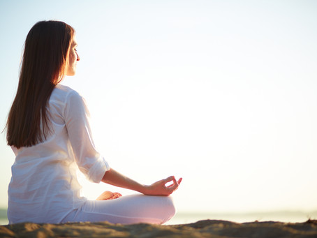 Why Self-Care Matters & Super Simple Ways to Treat Yourself