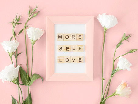 Don't Feel Guilty for Practicing Self-Care