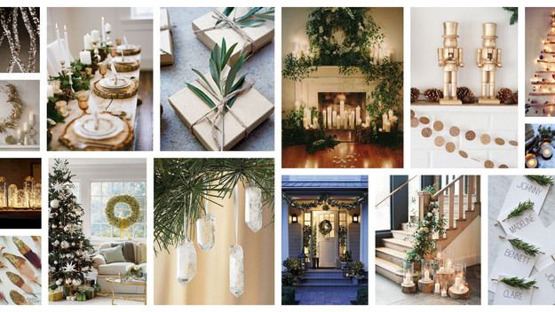GUIDE TO YOUR HOLIDAY DECOR