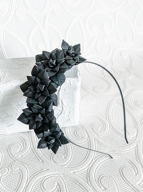Waltzing | Black