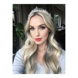 Crystal Quartz Crown