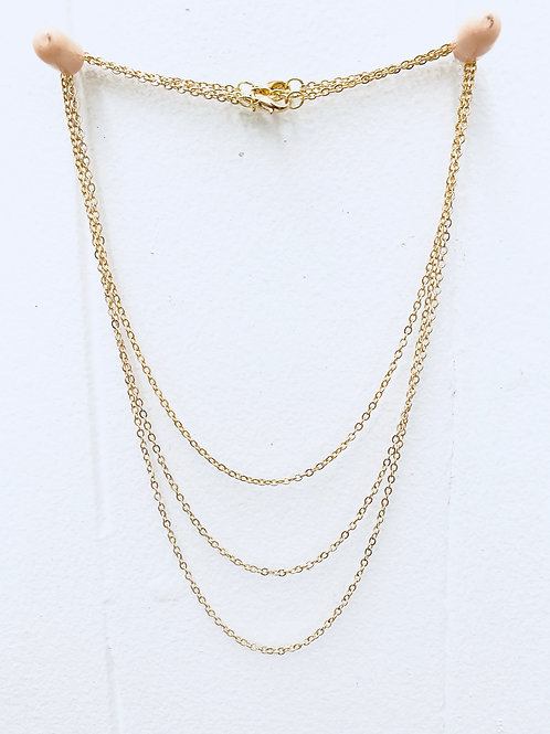 Layering Necklace | 45cm