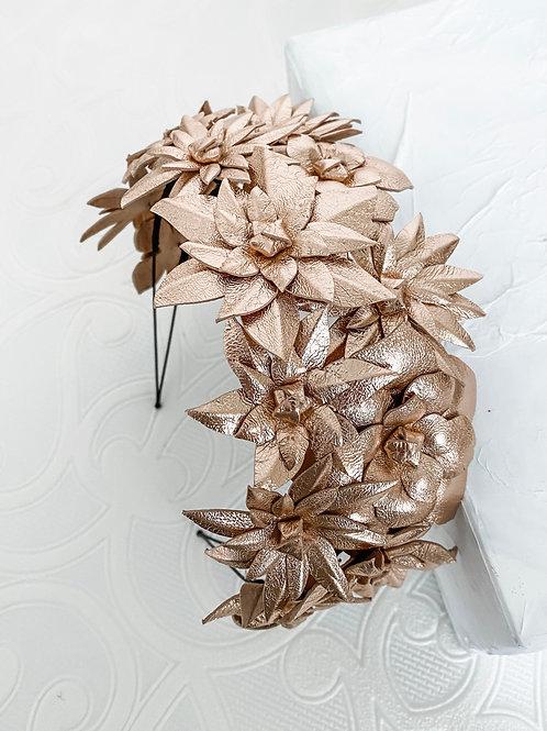 Dauphine | Rose Gold