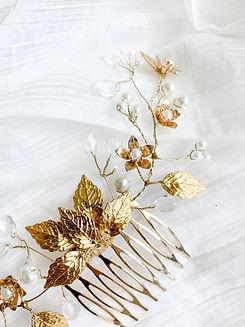 bridal headpieces handmade in melbourne