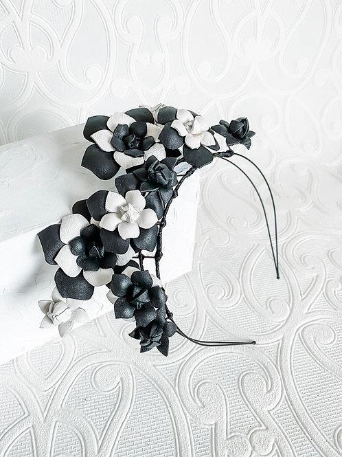 Delta | Black & White