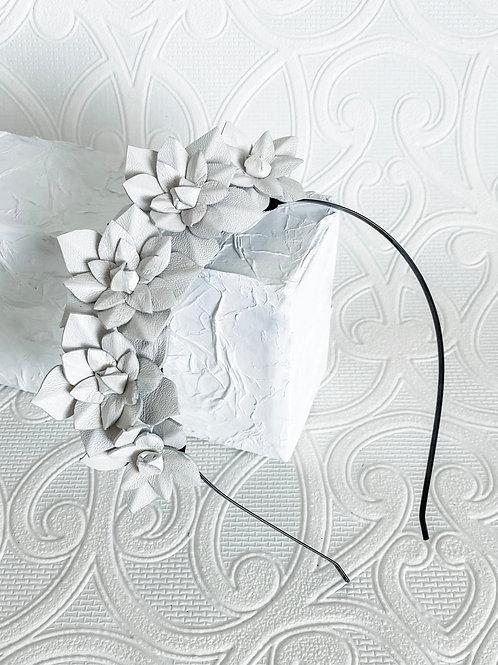 Waltzing | White