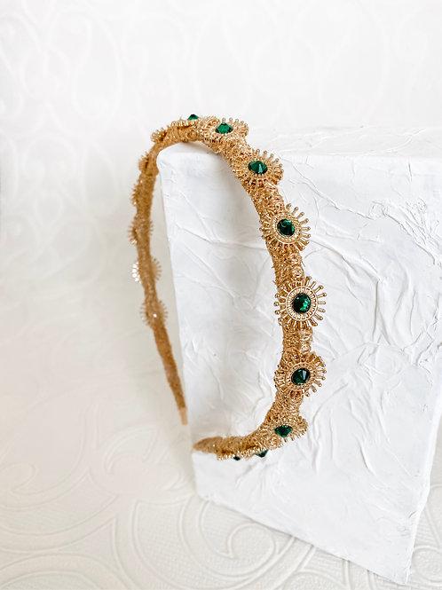 Nalda | Emerald