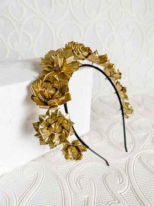 Demi | Gold
