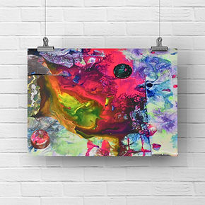 brandon fisher= abstract