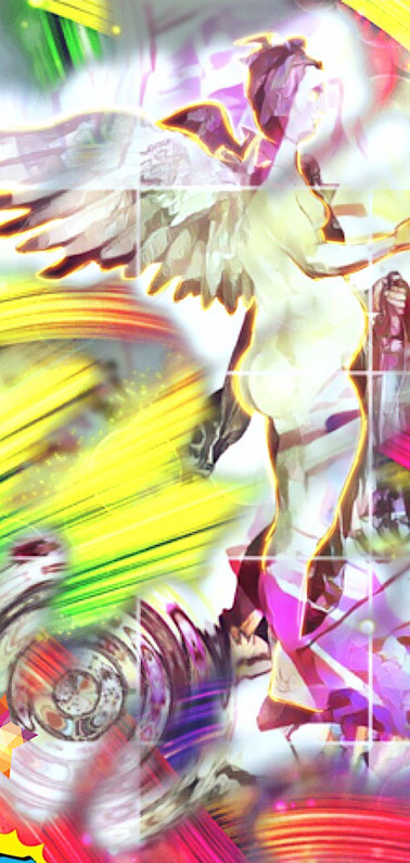 Angel Down