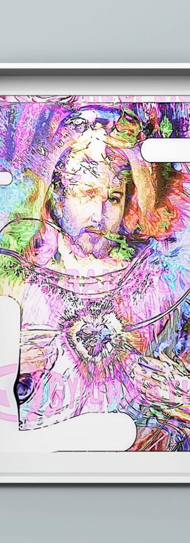 Jesus Transcends