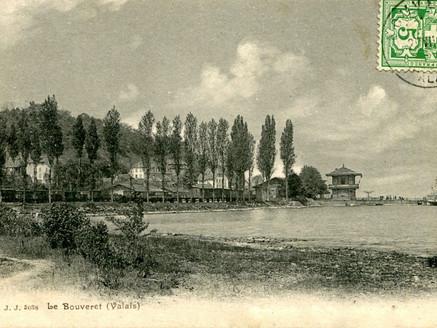 Le Bouveret