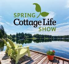 Spring Cottage Life Show 2020