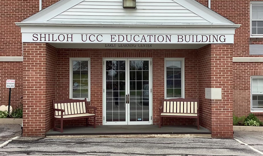 Come take a virtual tour of our preschool, Shiloh UCC Early Learning Center. We have classes for ages 2-5.