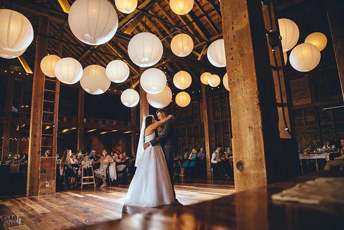 Country Barn Loft, Lancaster Weddings, Rustic Reception, Barn Reception, Barn Wedding, Country Wedding