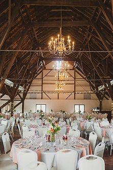 Manor View Bar at Country Barn Weddings