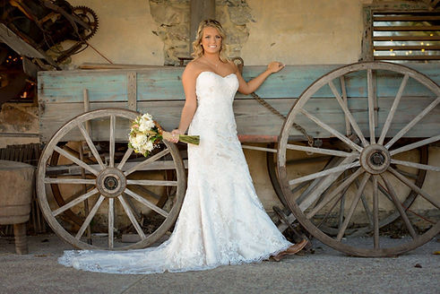 Country Rustic Weddings