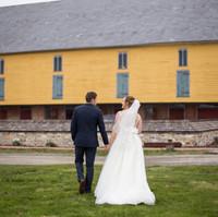 Ashley McLaughlin Photography couple yel