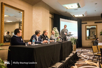 Founder Factory M&A Panel