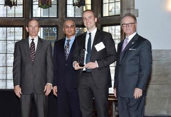 Temple 2016 IT Innovator Award