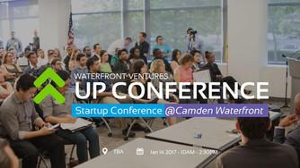 UP Conference Keynote