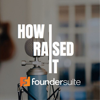 """How I Raised It"" Podcast #89"