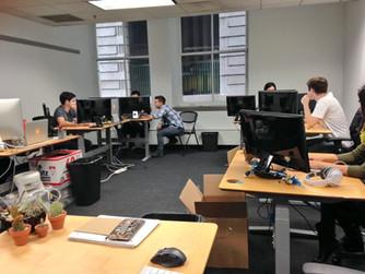 RJMetrics Office Expansion