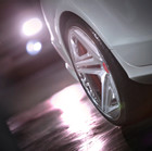 Mercedes Benz CLS63 on DPE CS5S