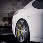 Porsche Panamera on DPE SPR10