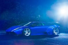 RR Wide Lamborghini Murcielago