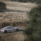 Aston Martin Vantage on DPE MT7