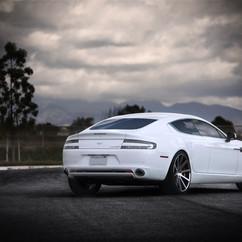 Aston Martin Rapide | DPE CSR10