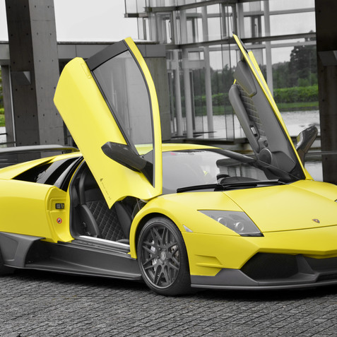 Lamborghini Murcielago LP670 | DPE CS16