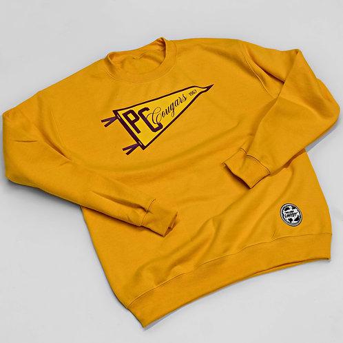 Paterson Catholic Alumn Crew (Yellow)