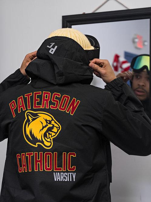 Paterson Catholic Water Resistant Anorak Team Meeting Jacket