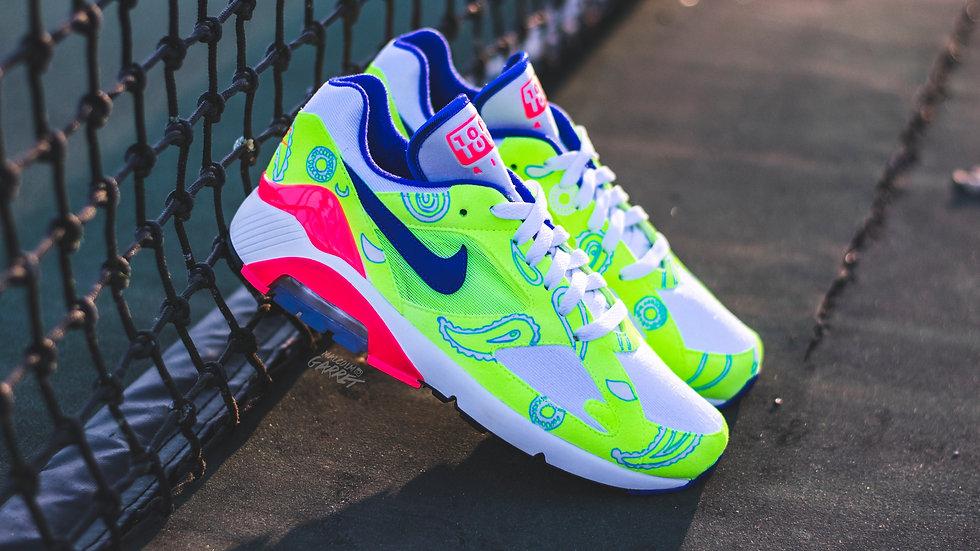 Custom Nike Lifestyle
