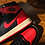 Thumbnail: U.N.C TO BRED Custom (Customer Provides Shoes)