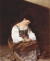 Les Larmes de Maddalena