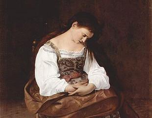 Maddalena's sorrow