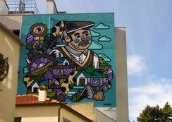 Pitoresco Street Art Festival